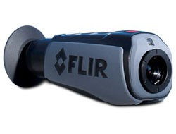 Ocean Scout tragbare Wärmebildkamera von Flir/Raymarine online bestellen