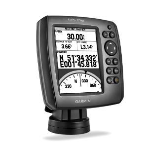 GPS 158i von Garmin