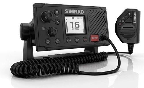 000-13545-001 Simrad RS20 DSC/ATIS UKW Funk