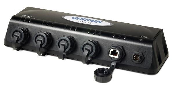010-00351-00 GMS 10 Marine Netzwerk Switch von Garmin