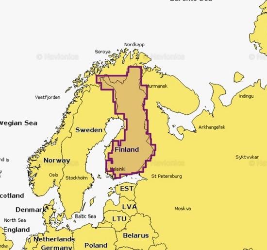 5G872S Navioncis+ Finnland Binnen