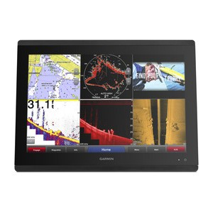 Garmin GPSMAP 8417 Multifunktionsdisplay